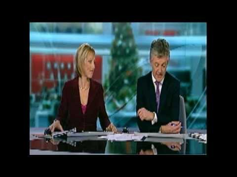 Hitchen's Legacy & Gospel - Christopher Hitchens Dies BBC NEWS +