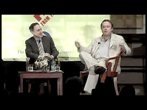 Tribute to Christopher Hitchens - 2012 Global Atheist Convention