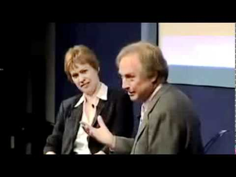 "Richard Dawkins does NOT believe in ""little green men""."