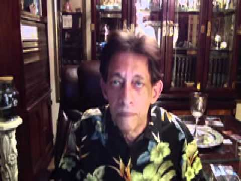 American Psyche, North Korea Missile & Hitch Day Friday 13th 041312.mov