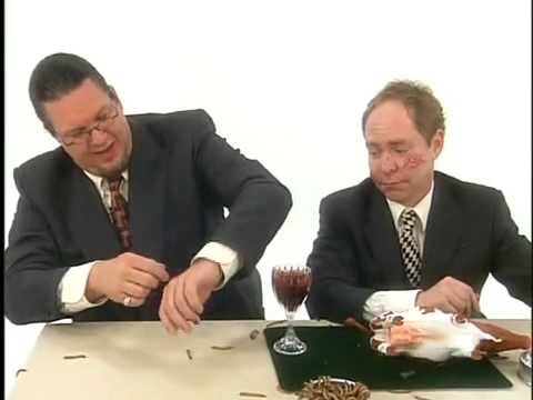Penn And Teller Bullshit - The Bible
