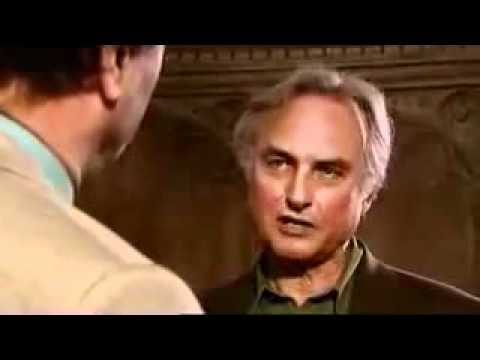 Richard Dawkins Debates Alister McGrath