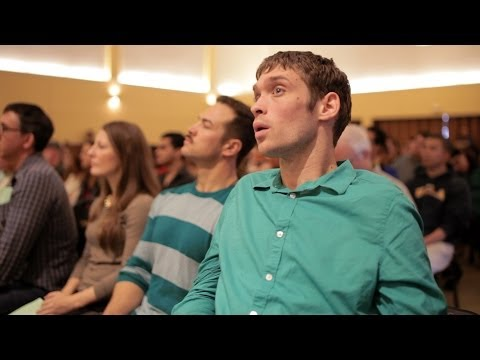 The Atheist Church | Have a Little Faith