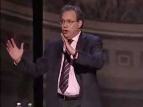 YouTube - lewis black explains religion