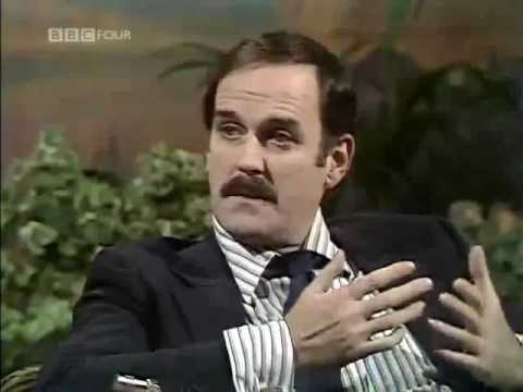John Cleese Vs Christianity