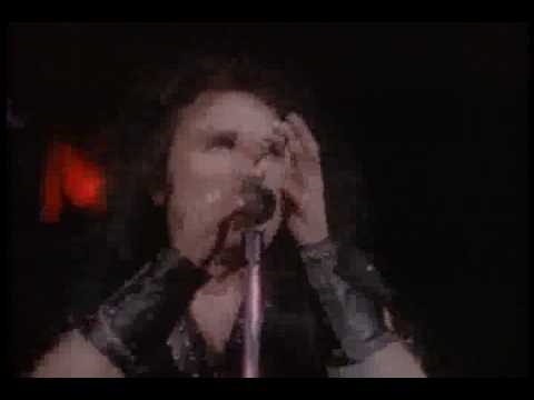 Ronnie James Dio - The Last in Line: Live in Philadelphia 1986