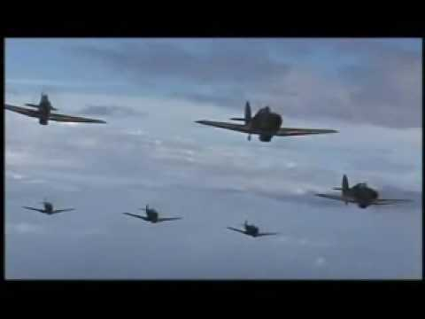 The Battle of Britain - Beware the Poles!