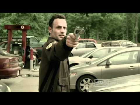 Trailer - The Walking Dead