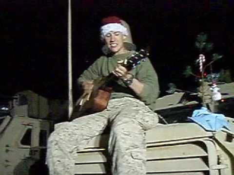 Merry Christmas From Afghanistan
