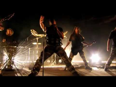 Sabaton -- Cliffs Of Gallipoli