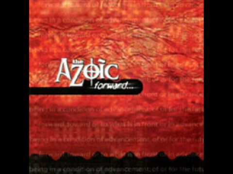 The Azoic - Carve Into You