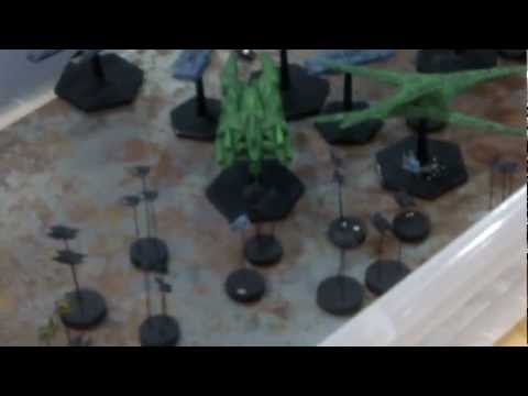 Little Wars - Games Convention 4-28-2012.mp4