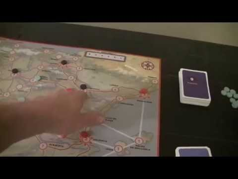 Panzer Grenadier Eastern Front first look - Avalanche Press