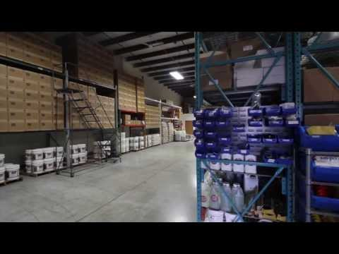 Timeless Wood Care Products, LLC Tour