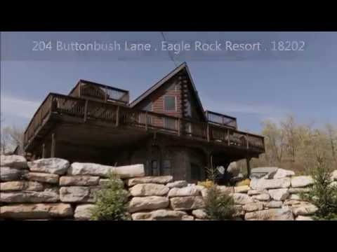 204 Buttonbush Lane, Eagle Rock Resort