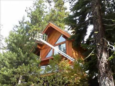 Cedar Home Restoration in Lake Wenatchee, WA