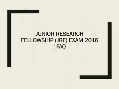 Prepare UGC NET JRF Exam - Tips to Crack NET JRF -  जानें लास्ट मिनट टिप्स