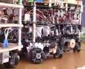 Robocampeones