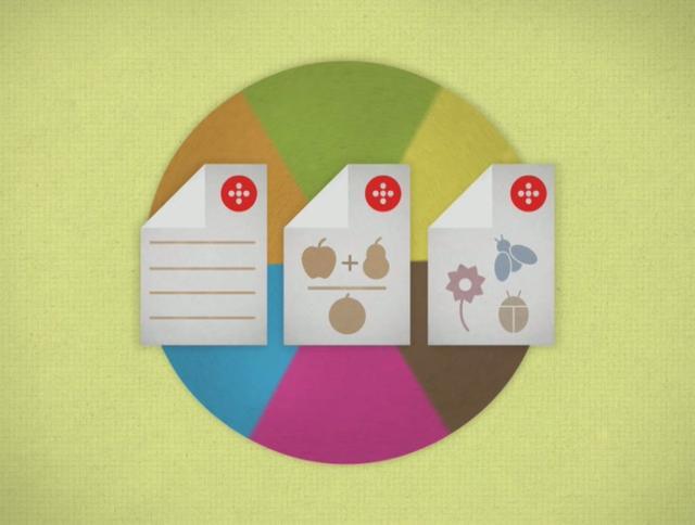 El reto de la producción masiva de contenidos digitales educativos