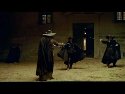 El Madrid de Alatriste - Documental - Arturo Pérez-Reverte (2/3) [HQ]