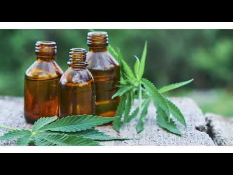 Treated With CBD Oil | earthchoicesupply.com | Call - 416-922-7238