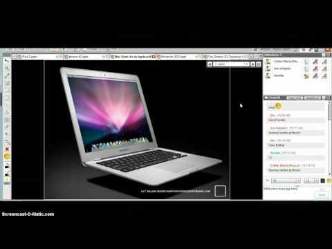 Webinar Los Gadgets del 2012