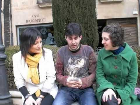 Vlog 18. Conociendo Kuentalibros. Entrevista a @mestraprimaria y @educandoando