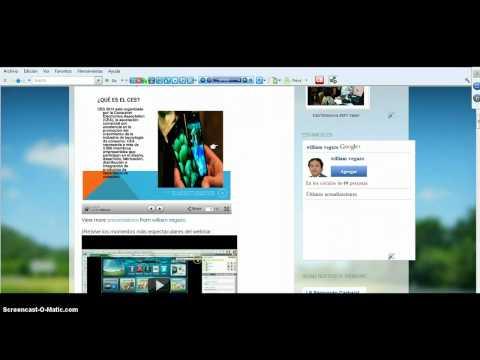 aplicaciones didácticas Febrero 2012