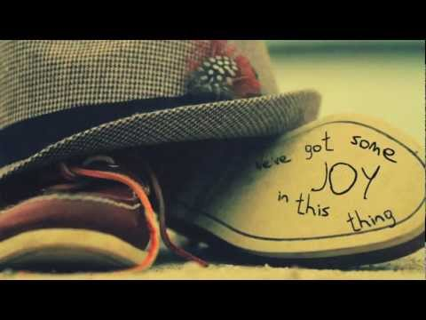 Jason Mraz - The Freedom Song (Official Lyric Video)