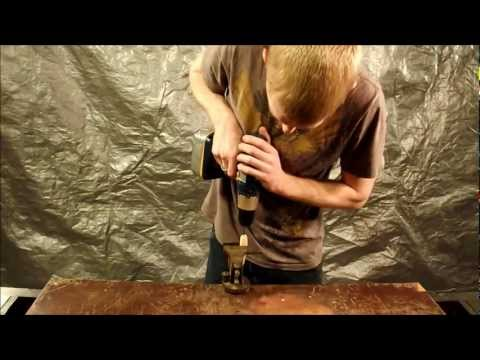 How to videos! How to make your own wooden lures, How to make a spoon lure and How to make a spinne…