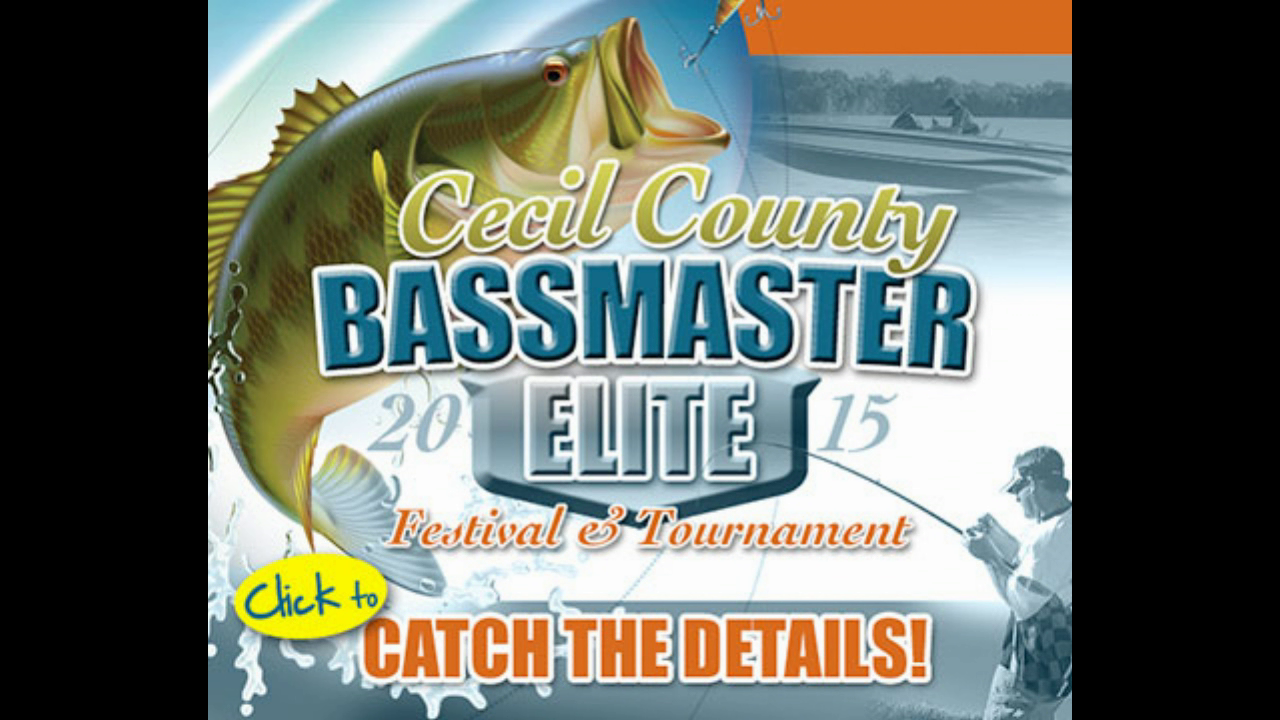 A MESSAGE  FROM DAVE MERCER BASSMASTER