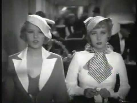 Kansas City Princess (1934)