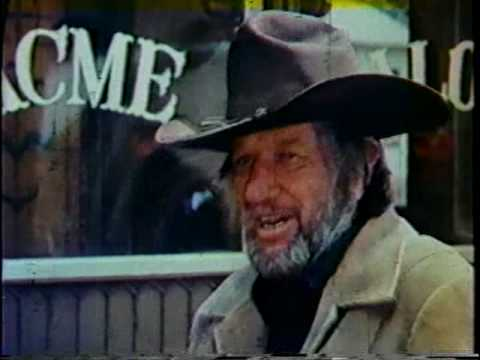 The Shootist 1976 theatrical trailer