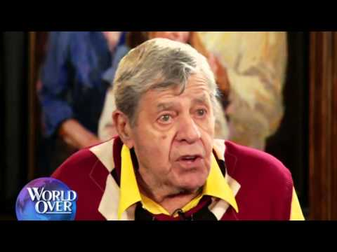 World Over - 2015-12-17  – Jerry Lewis Exclusive with Raymond Arroyo