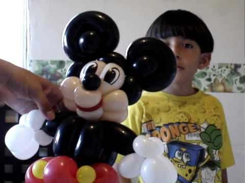 figura MICKEY MOUSE PARTE FINAL   3/3