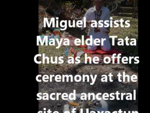 2012 Message of the Mayas issued Oct 2011 PART 2 of 4