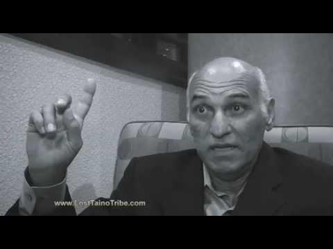 """¿Dónde están nuestros indios? """"Where Are Our Indians?"""" Profesor Juan Manuel Delgado (Part 1)"""