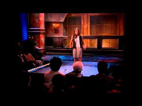Def Poetry - Mayda del Valle - Descendancy