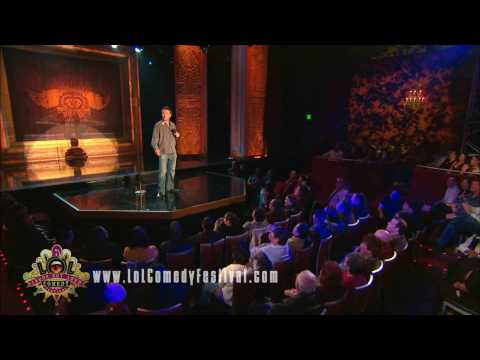 """Goin' Native the American Indian Comedy Slam - Part 2 """"The Comedians"""""""