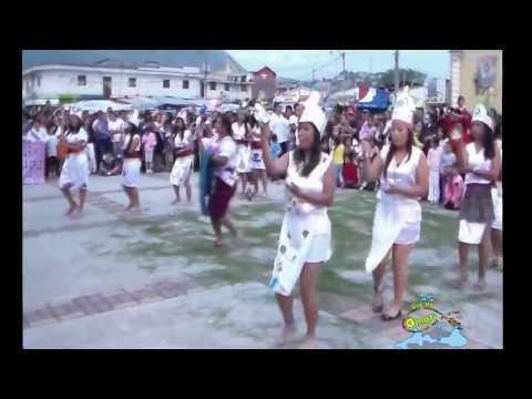 Baile Rabinal Achí Maya Guatemala