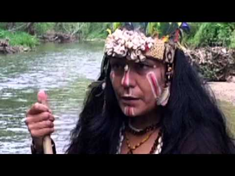 Taino Atabey Madre Tierra  Mother Earth