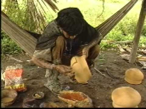 Ritual da Imagem: Arte Asurini do Xingu - ceramica