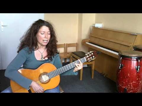 Taino Tee - gesungen von Simone Hörter