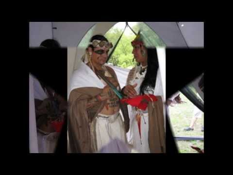 OUR TAINO WEDDING