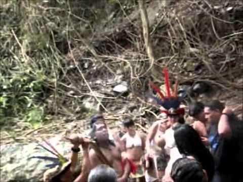 AREYTO!!  CONCILIO TAINO GUATU-MA-CU A BORIKEN 2012- ( 2)-Nombres  Indígenas
