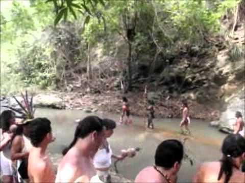 AREYTO!!  CONCILIO TAINO GUATU-MA-CU A BORIKEN 2012- (1)-Nombres  Indígenas