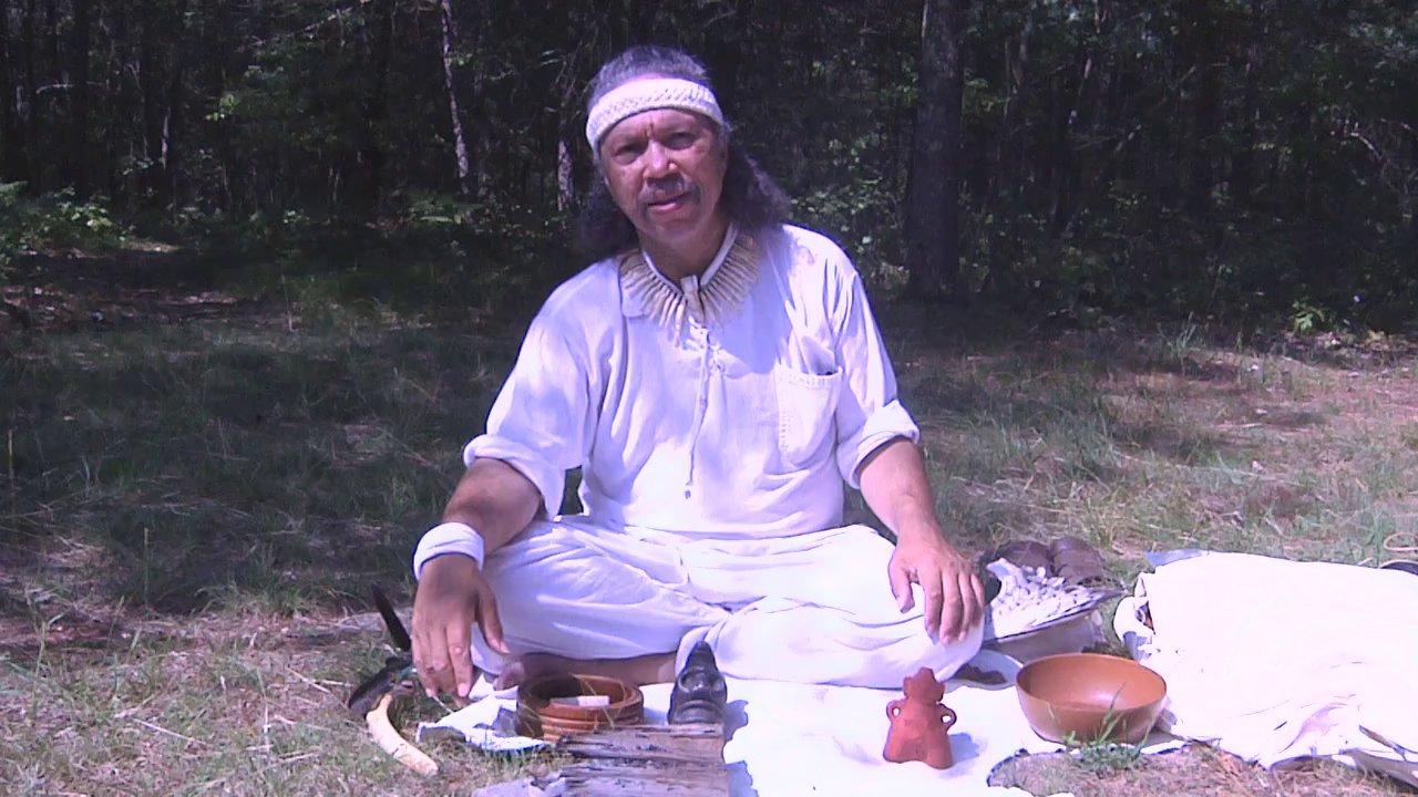 The Sacred Science Presents - Miguel Sobaoko Koromo Sague