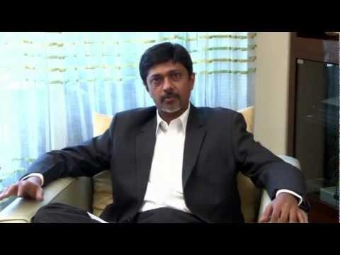 CIO Success Stories - Pramod Krishnamurthy
