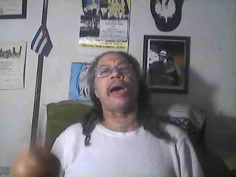 cemino song Taino and English