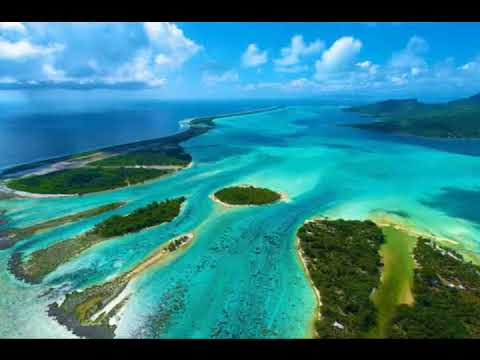 Hermoso Paraiso Tropical- Tomorrow Never Knows Music Video